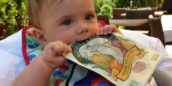 Visitez le site de Quinola Baby