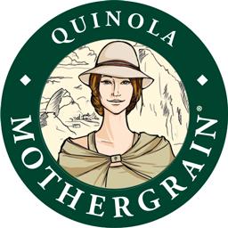 Le logo de Quinola Mothergrain