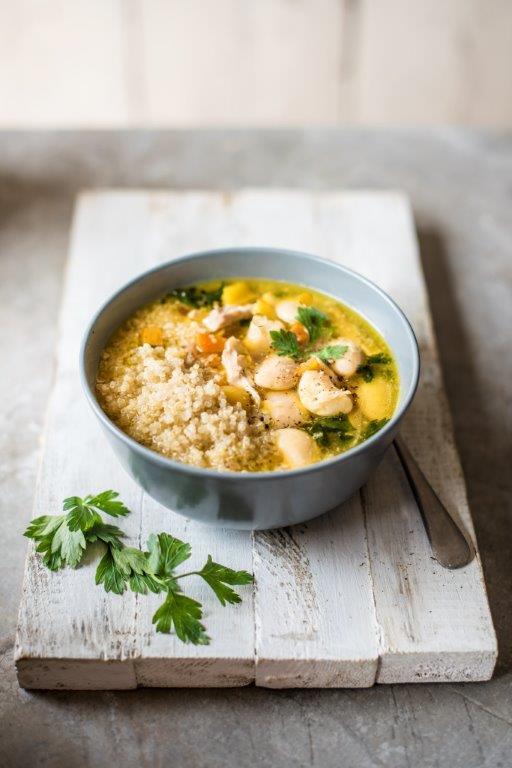butterbean-chicken-and-quinoa-soup