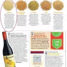 Olive magazine Février 2013
