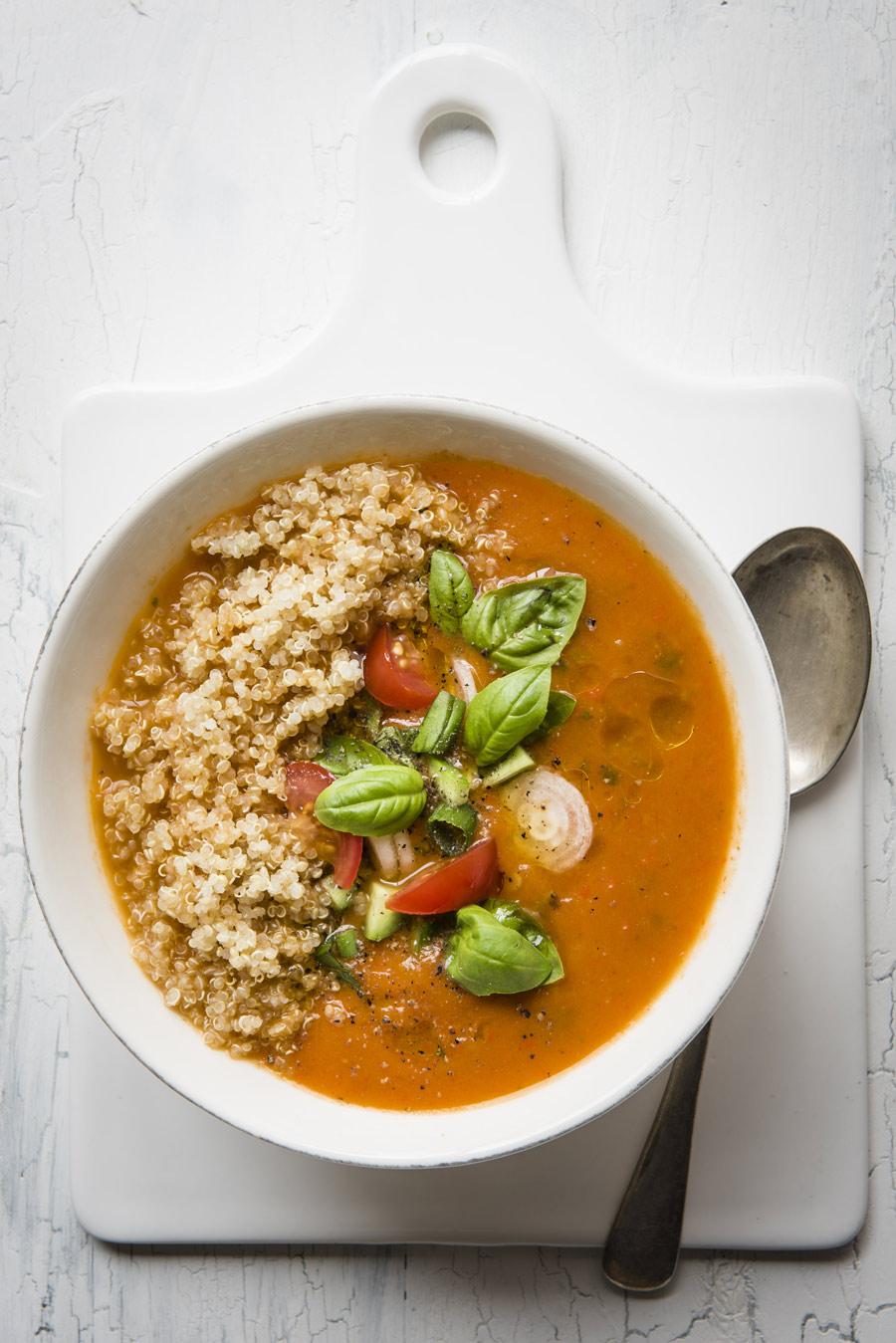 gazpacho-with-quinoa