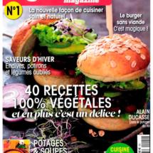 Végétarien_Magazine_couverture